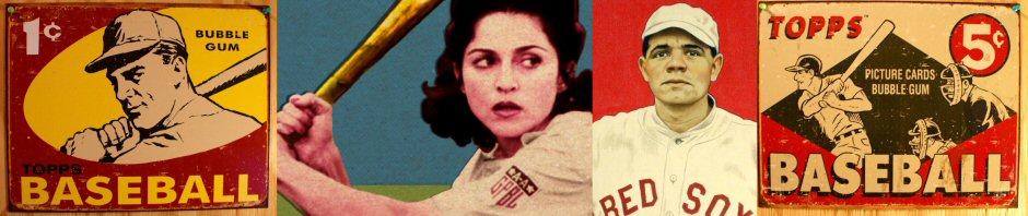 Vintage Baseball Card Price Guide